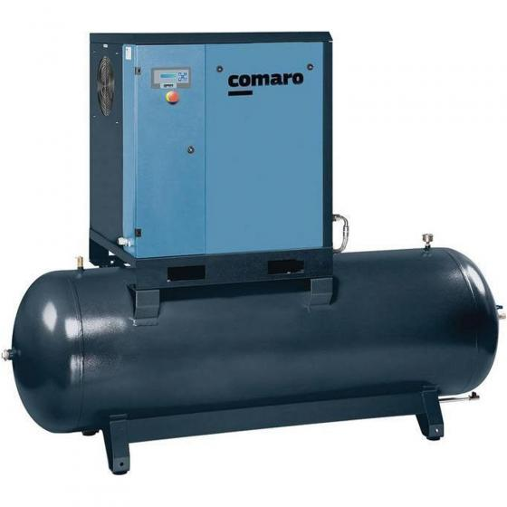 Винтовой компрессор COMARO LB NEW 18,5 / 500 - 8 бар