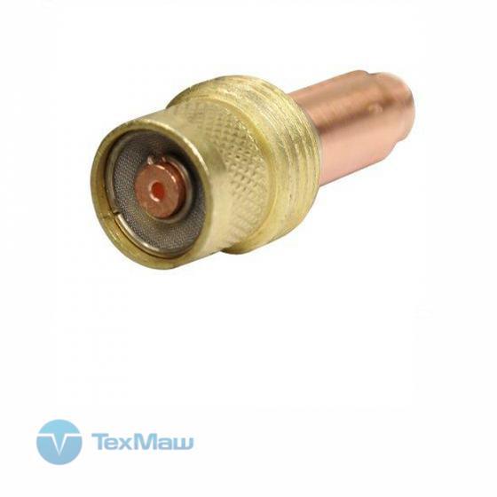 Корпус цанги c газовой линзой FUBAG ф2,4 мм FB TIG 17-18-26 (5 шт.)