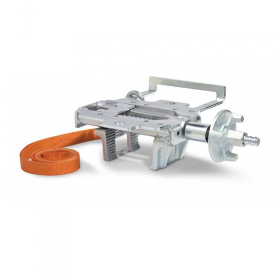 Быстросъемное крепление для стальных конструкций OLI CLS