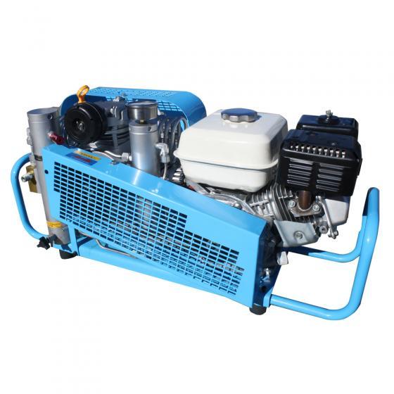 Компрессор высокого давления бензиновый FROSP КВД 125/300 Honda GX160