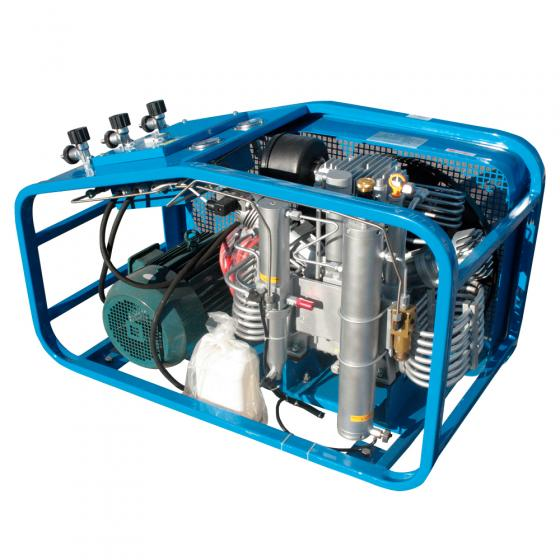 Компрессор высокого давления FROSP КВД 300/200