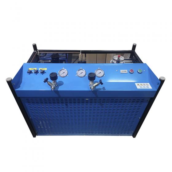 Компрессор высокого давления FROSP КВД 265/200