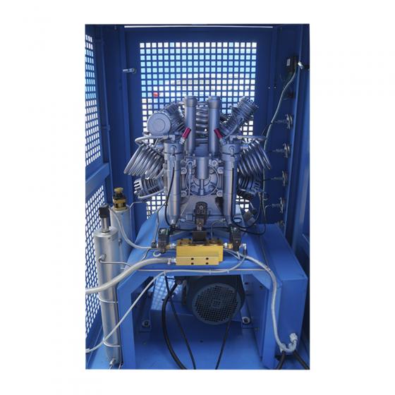 Компрессор высокого давления FROSP КВД 320/500