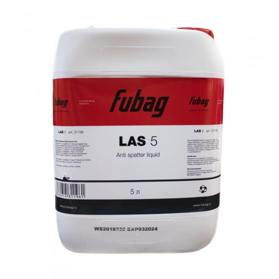 Антипригарная жидкость Fubag LAS 5 [31196]