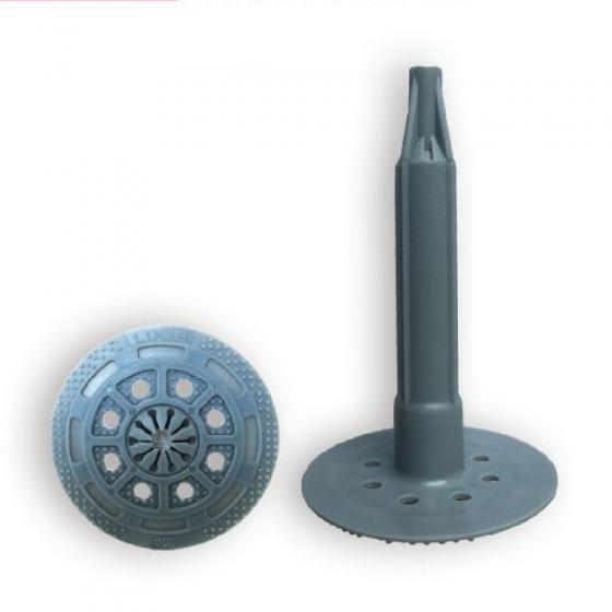 Тарельчатый дюбель LIXIE JBD60-25-90K (600 шт)