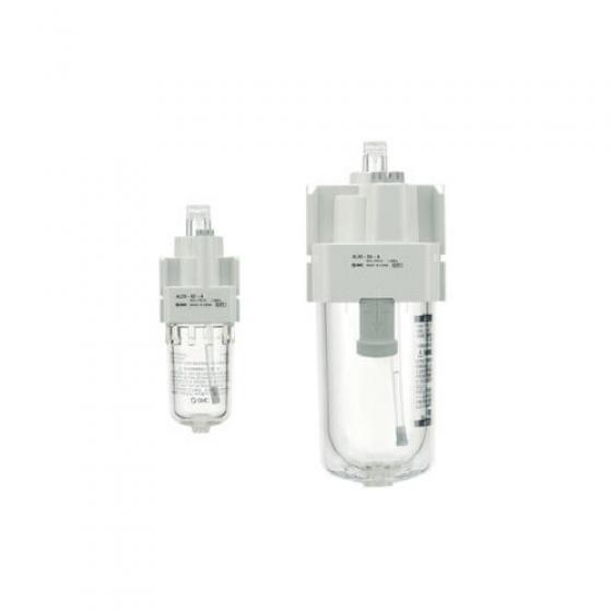 Маслораспылитель SMC AL G3/8 [AL30-F03-A]