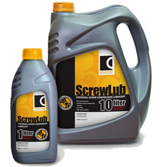 Масло Comprag ScrewLub (10 л)
