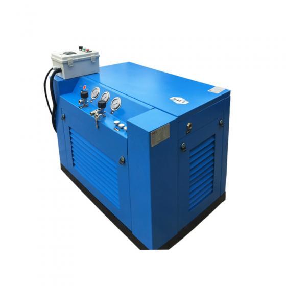 Домашняя газовая заправка FROSP КВД-ГС-10