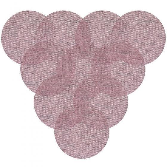 Шлифовальный круг Mirka ABRANET Ø 77 мм P1000 [5420305092]
