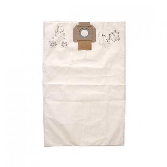 Комплект флисовых мешков для пылесосов Mirka 1025 L, 5шт/уп [8999000211]