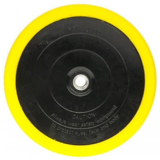 Полировальная подошва Mirka 175 мм М14 средней жесткости, липучка [8298800111]