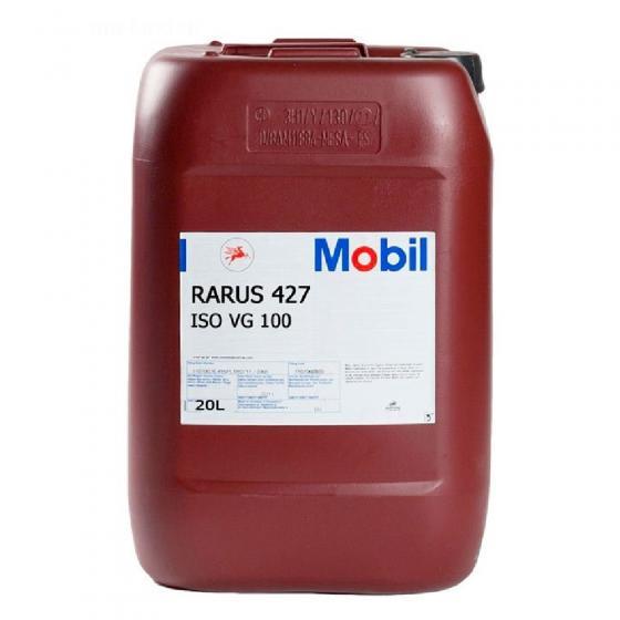 Компрессорное масло Mobil Rarus 427 (20л)