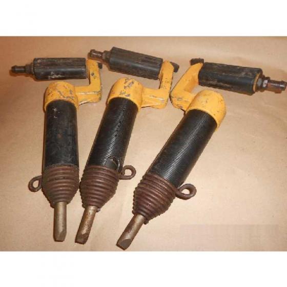 Молоток рубильный МПС-4401