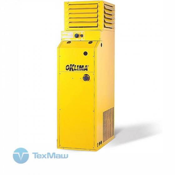Стационарный нагреватель воздуха Oklima SF 240