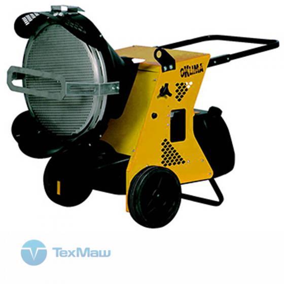 Инфракрасный нагреватель воздуха Oklima SX 180 (2 скорости)
