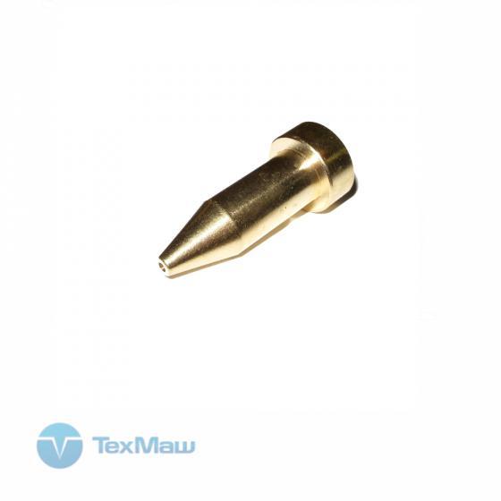 Направляющая трубка в евроразъем(латунь) 1.5mm для FUBAG Drive INMIG DG