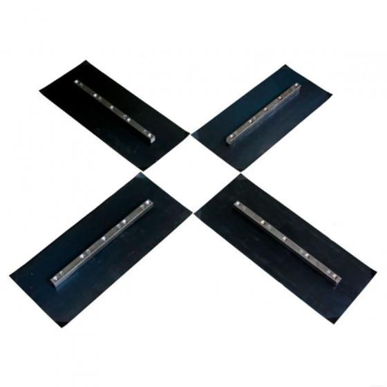 Нож для двухроторной заглаживающей машины для бетона Vektor VTMG-800