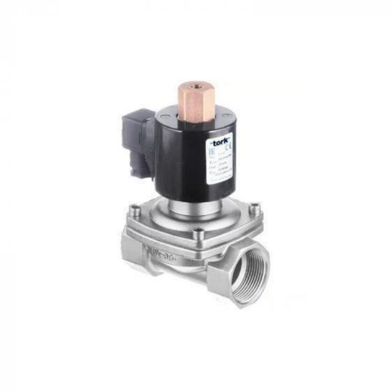 Доп. опция: Отсечной клапан ALUP WIS 20V - 40V