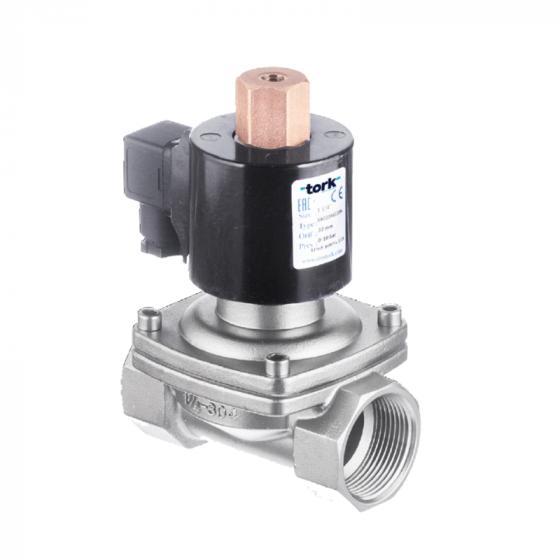 Доп. опция: Отсечной клапан для ALUP WIS 50 - 75V