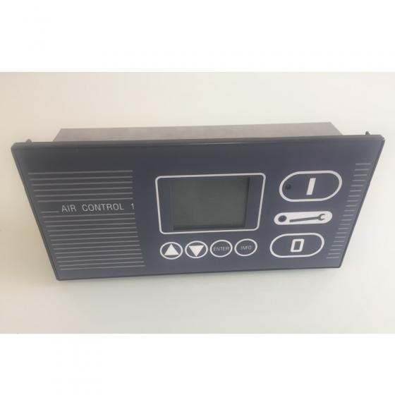 Панель управления AC1 SVD PT1000 neutral [836.20185_ALM (136.00185)]