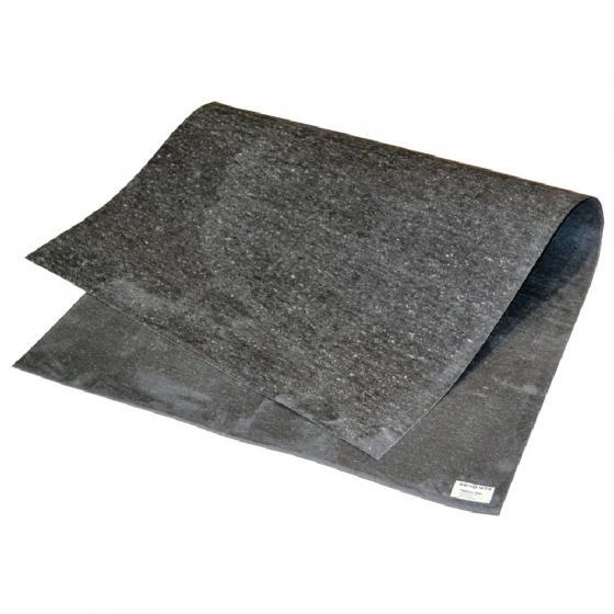 Паронит ПОН-Б 1.0 мм (~1,0x1,7 м) ГОСТ 481-80 (кг)