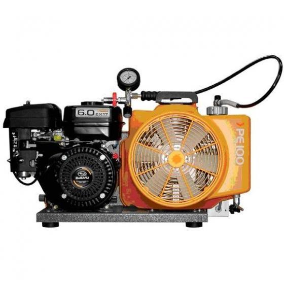Компрессор высокого давления Bauer-Poseidon PE 100-TB-F02