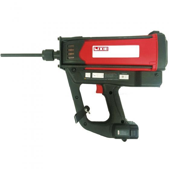 Газовый монтажный пистолет KINGKONG LXJG-4