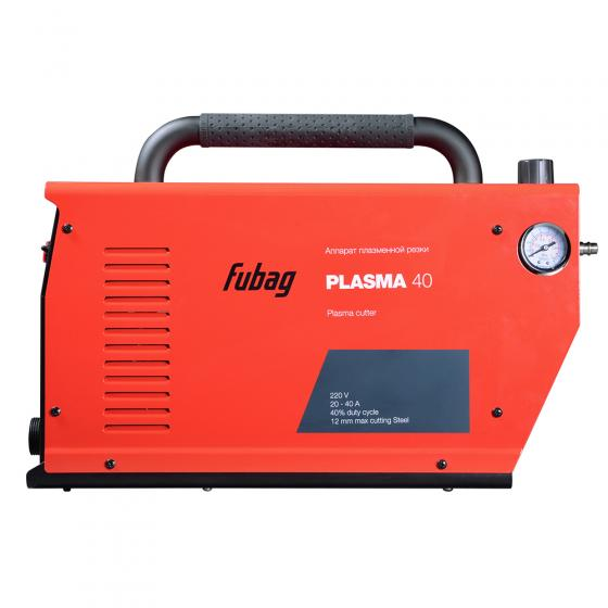 Плазморез FUBAG PLASMA 40 [38026.2]