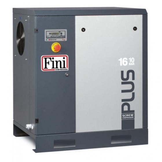 Винтовой компрессор без ресивера FINI PLUS 16-08
