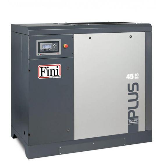 Винтовой компрессор без ресивера с частотником FINI PLUS 56-08 VS