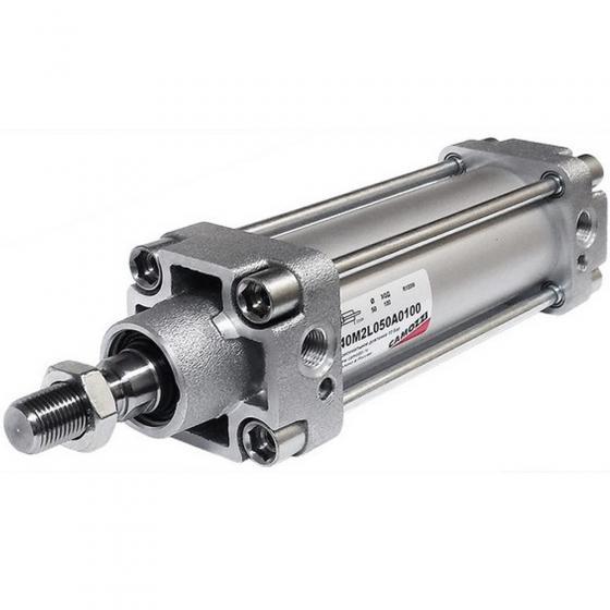 Пневмоцилиндр Camozzi 40M2L050A0350