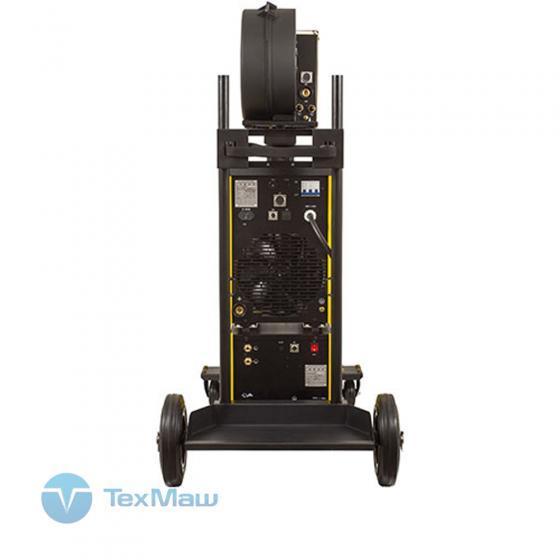 Сварочный полуавтомат MultiMIG-5000 КЕДР