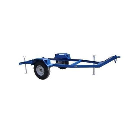 Прицеп тракторный для дизельных компрессоров ЗИФ