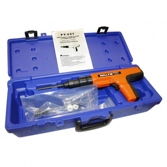 Пороховой монтажный пистолет WALTE PT507