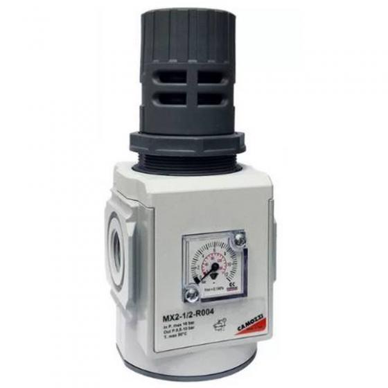 Регулятор давления Camozzi MX2-3/8-R004