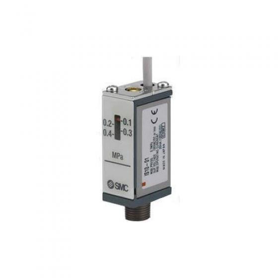 Реле давления SMC IS10 R1/8 [IS10-01-6L]