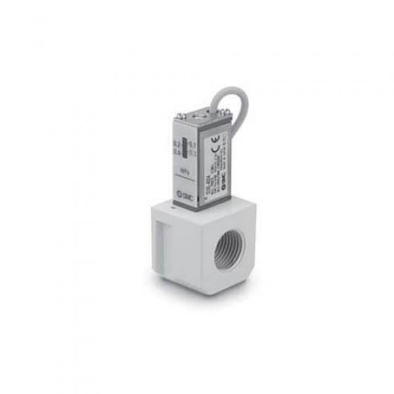 Реле давления SMC IS10E G1/8 [IS10E-20F01-6L]