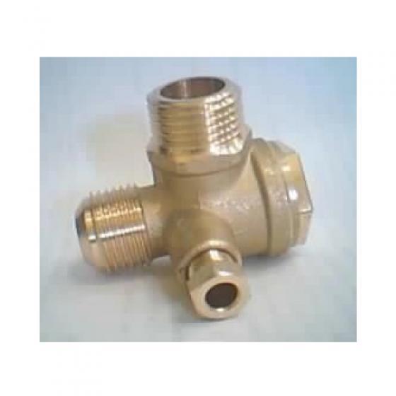 Клапан обратный LB40, LB30, LH20 [4241122102]