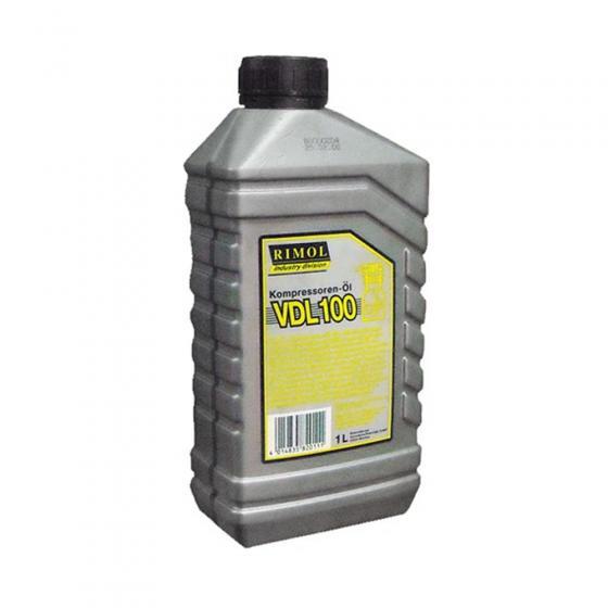 Масло VDL 100 (1л) розлив