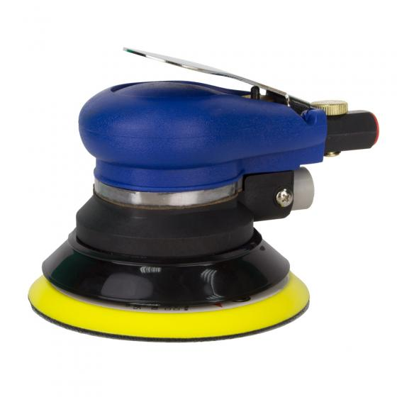 Эксцентриковая пневмошлифмашинка FROSP RK-128-V5