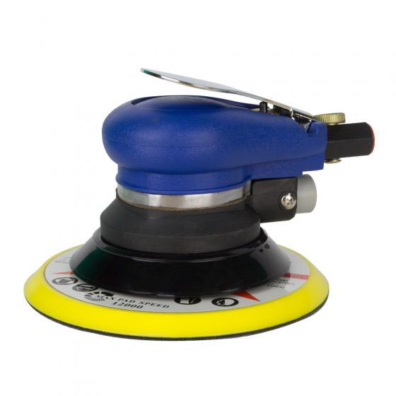 Орбитальная пневмошлифмашинка FROSP RK-128-V6