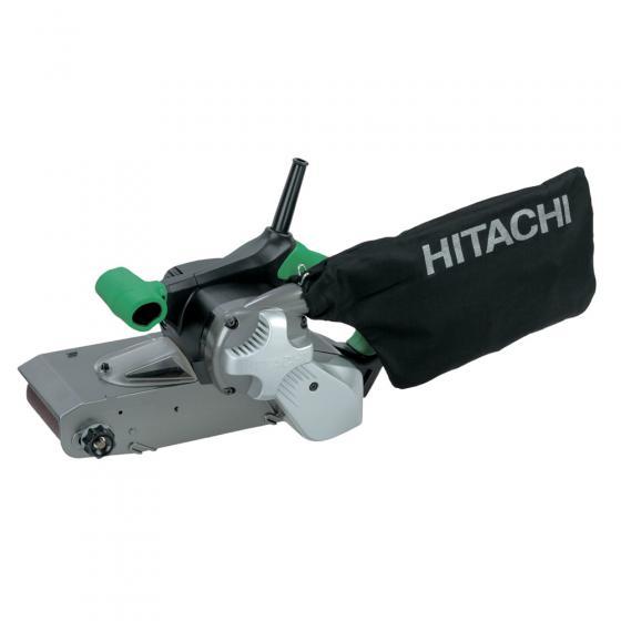 Шлифмашина ленточная Hitachi SB10V2
