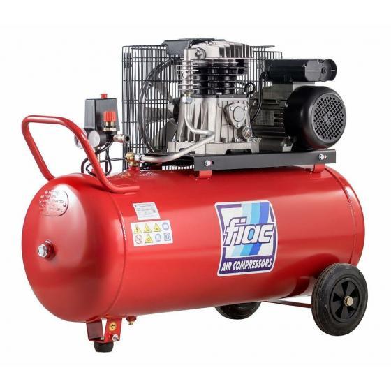 Поршневой компрессор Fiac CБ4/С-270.AB858