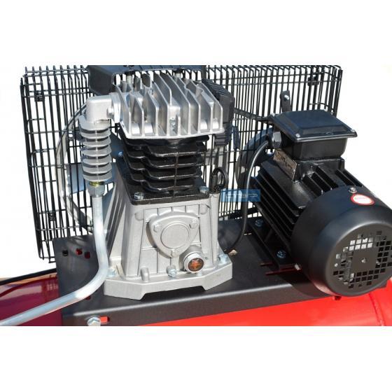 Поршневой компрессор Fiac CБ4/С-100.AB678
