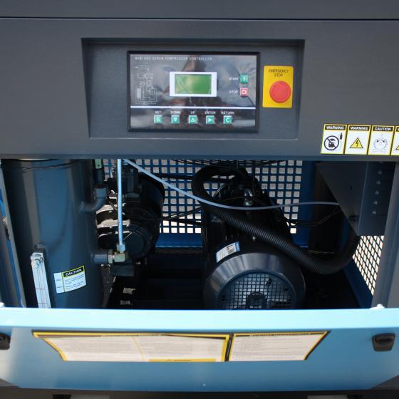 Винтовой компрессор FROSP SC 15C-13