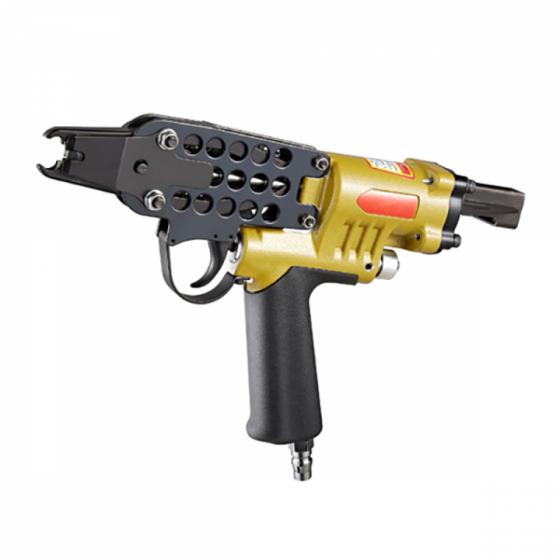 Скобообжимной пистолет Meite SC7E
