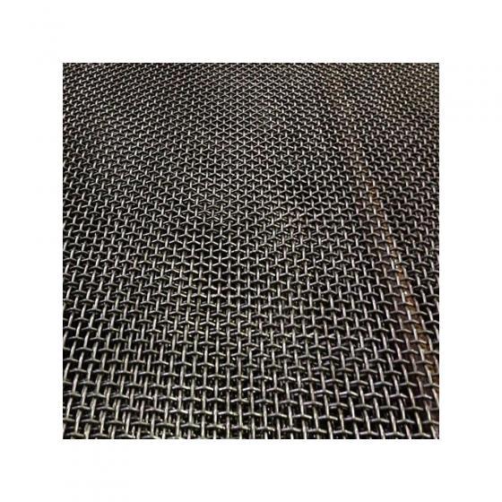 Сетка низкоуглеродистая 7*7*1,2 мм Вибромаш