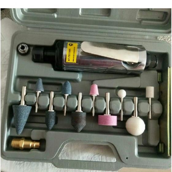 Пневмошлифмашинка зачистная AT-7033-MK