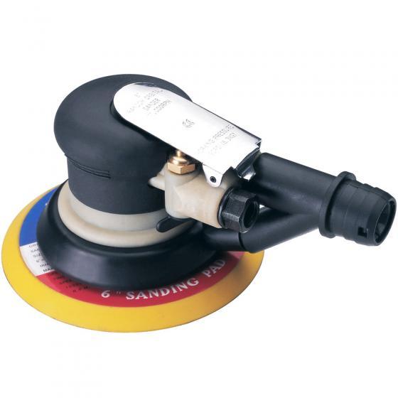 Пневмошлифмашина орбитальная Fubag SL150CV (пылеотвод, набор) [100180]