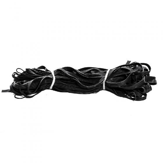 Шнур резиновый МБС 1-4с Ф 06 мм ГОСТ 6467-79 (кг)